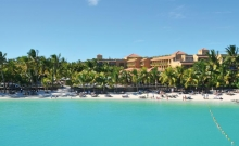 Hotel Beachcomber Le Mauricia 1