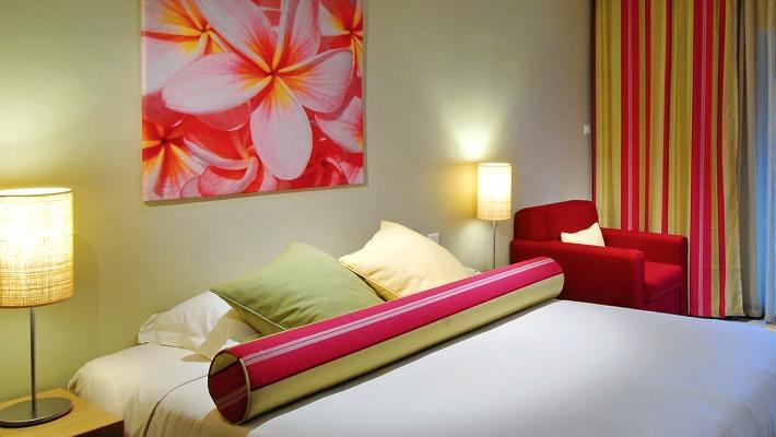 Hotel Beachcomber Le Mauricia 2