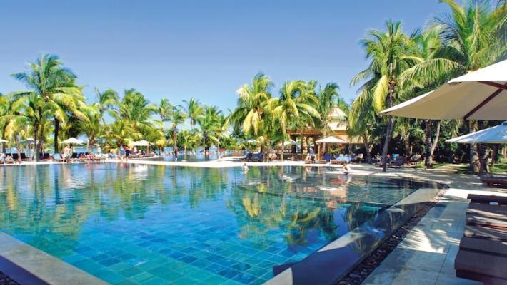 Hotel Beachcomber Le Mauricia 3