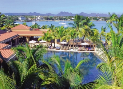 Hotel Beachcomber Le Mauricia