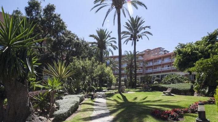 Hotel Best Siroco 1
