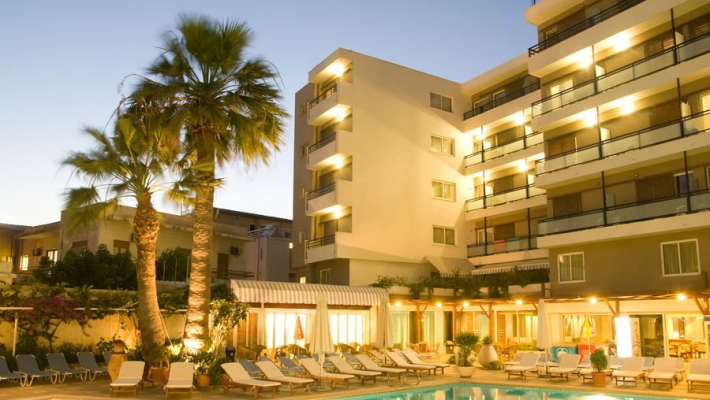 Hotel Best Western Plaza 1