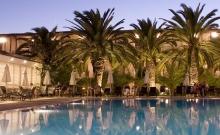 Hotel Best Western Zante Park 1