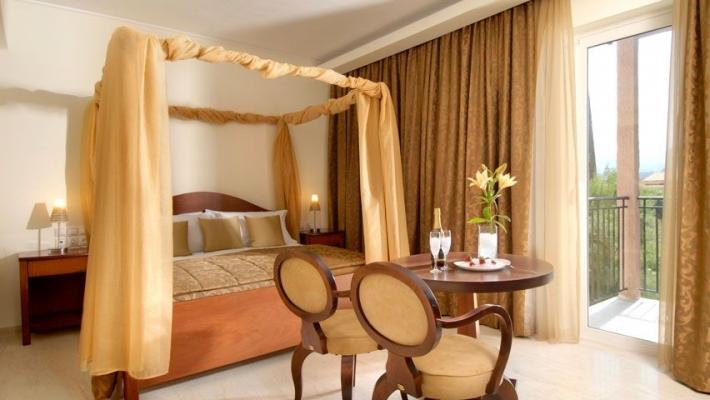 Hotel Best Western Zante Park 2