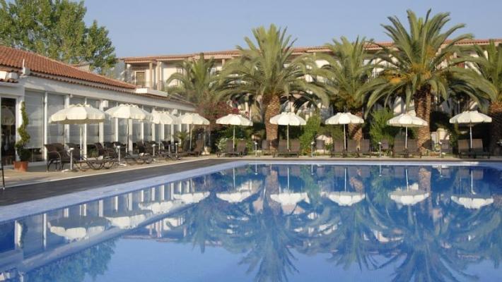 Hotel Best Western Zante Park 3