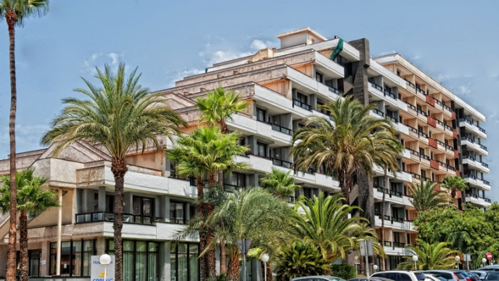 Hotel Bitacora 1