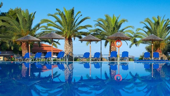 Hotel Blue Dolphin 3