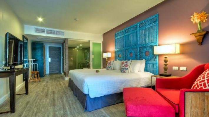 Hotel Burasari Resort 2