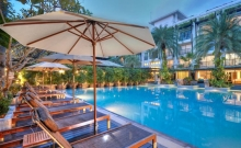 Hotel Burasari Resort 3
