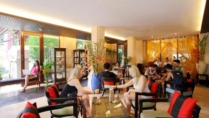 Burasari Resort 4