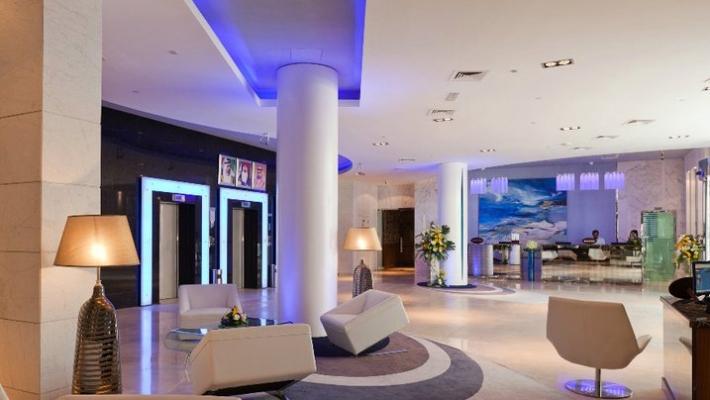 Hotel Byblos Marina 4