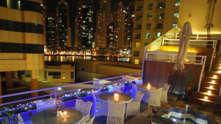 Hotel Byblos Marina 7