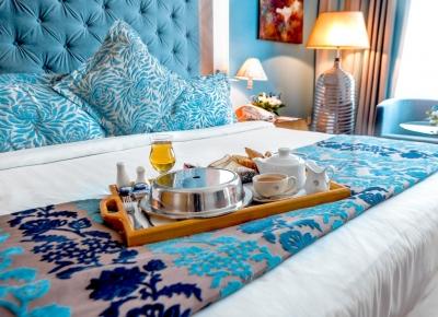 Hotel Byblos Marina