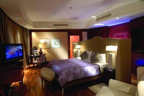 Hotel Calista Luxury 1