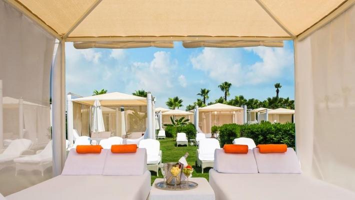 Hotel Calista Luxury 3