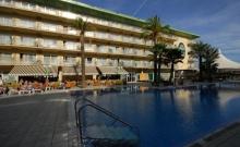 Hotel Caprici Verd 3