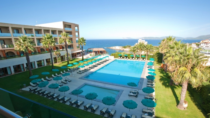 Hotel Carlos V 3