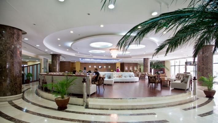 Hotel Cassells Al Barsha 3