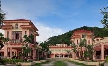 Hotel Centara Grand Beach Resort 1
