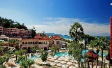 Centara Grand Beach Resort 6