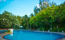 Hotel Chaaya Island Dhonveli 3
