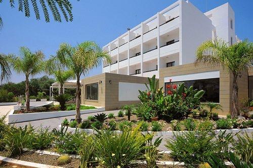 Hotel Christofinia 1