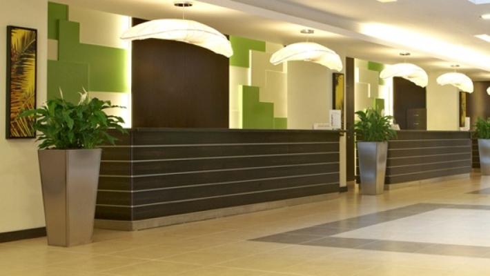 Hotel City Max 4