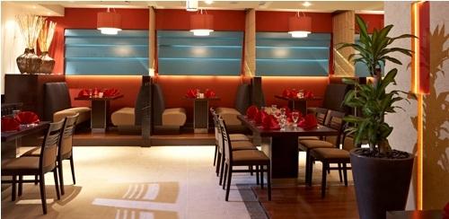 Hotel City Max 5