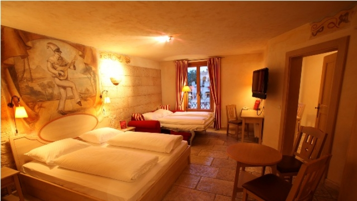 Hotel Colosseo_2