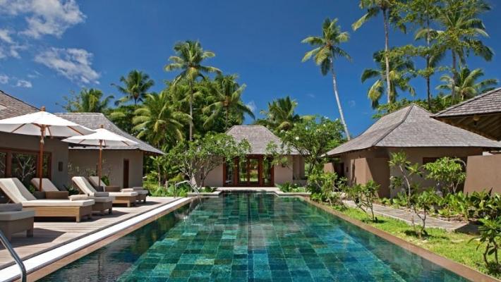 Hotel Constance Ephelia Resort 3