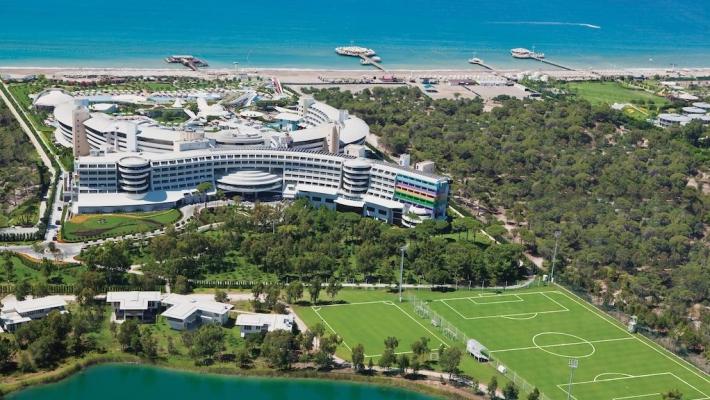 Hotel Cornelia Diamond Golf Resort 1
