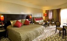 Hotel Cornelia Diamond Golf Resort 2