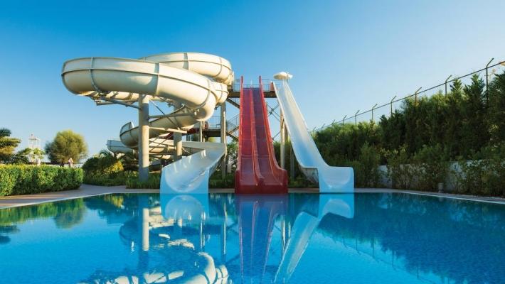 Hotel Cornelia Diamond Golf Resort 3