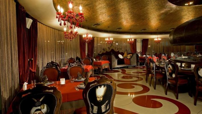 Cornelia Diamond Golf Resort 2