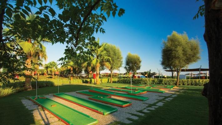 Cornelia Diamond Golf Resort 3