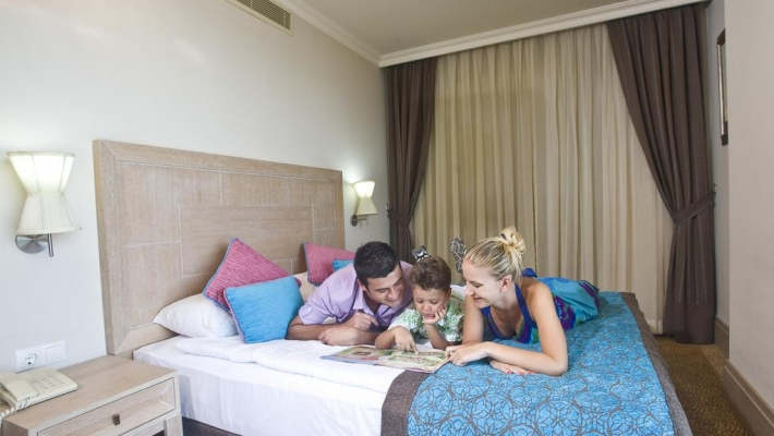Hotel Crystal Family Resort & Spa 2