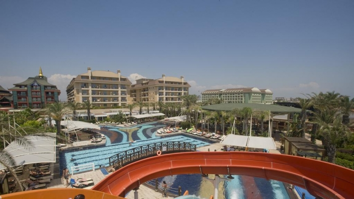 Hotel Crystal Family Resort & Spa 3