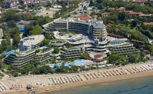 Hotel Crystal Sunrise Queen Luxury Resort & Spa 1