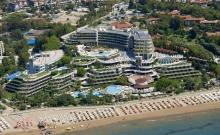 Hotel Crystal Sunrise Queen Luxury Resort & Spa 1