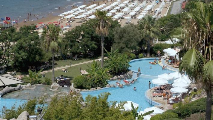 Hotel Crystal Sunrise Queen Luxury Resort & Spa 3