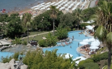 Hotel Crystal Sunrise Queen Luxury Resort & Spa 3