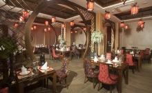 Hotel Crystal Waterworld Resort 3