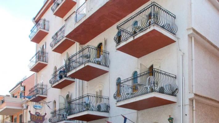 Hotel Da Peppe 1