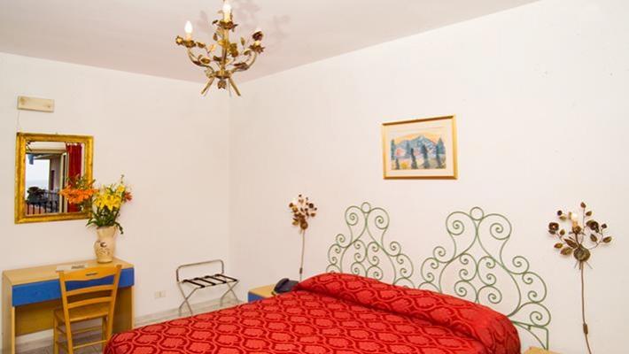 Hotel Da Peppe 2