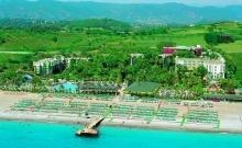 Hotel Delphi Botanik 1