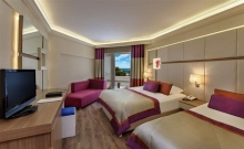Hotel Delphi Botanik 2