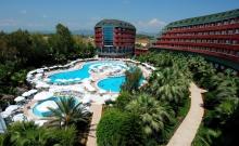 Hotel Delphin De Luxe Resort 1