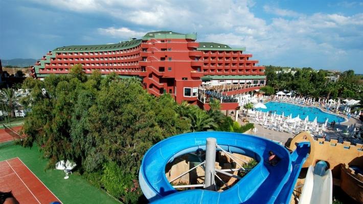 Hotel Delphin De Luxe Resort 3