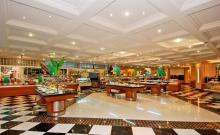 Delphin De Luxe Resort 0