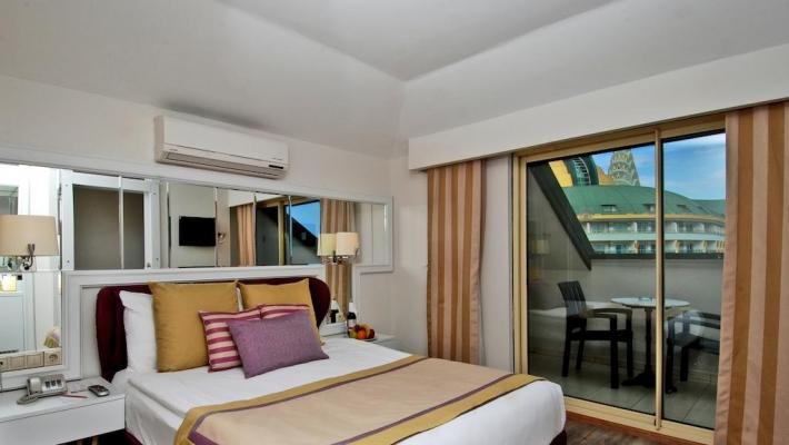 Hotel Delphin Diva Premier 1